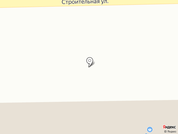Магазин разливных напитков на карте Оби