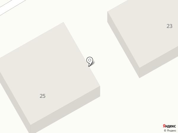 Ваш Компаньон на карте Оби