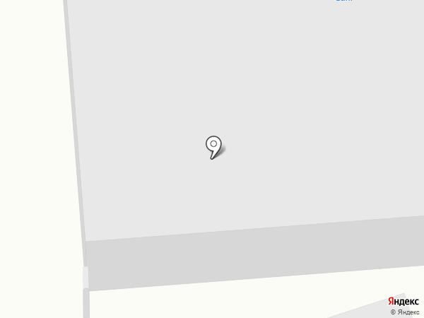 СангНовосибирск на карте Оби