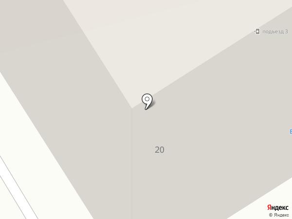 Катрин на карте Оби