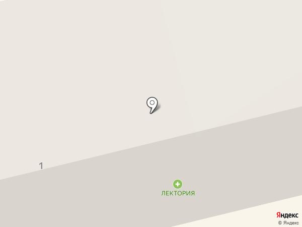 Банкомат, Сбербанк, ПАО на карте Оби