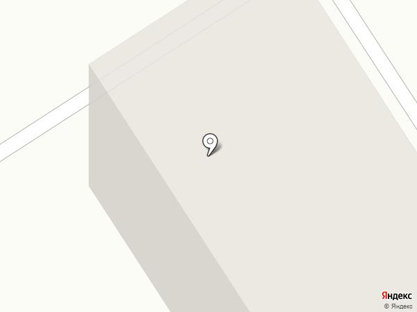 Централизованная библиотечная система г. Оби на карте Оби