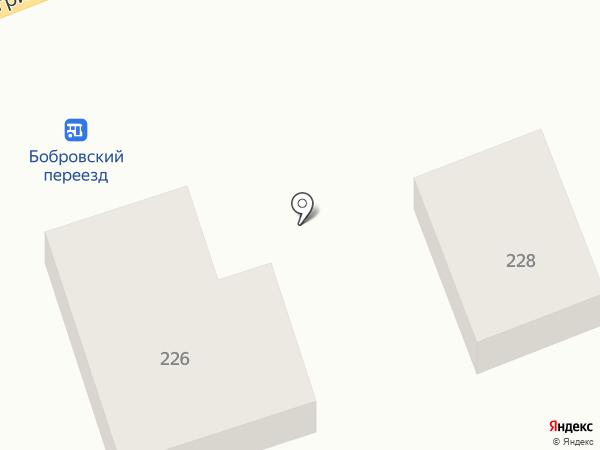 Оазис на карте Усть-Каменогорска