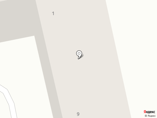 Магазин автозапчастей на карте Усть-Каменогорска