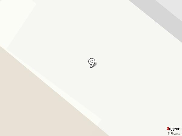 Гравит на карте Марусино
