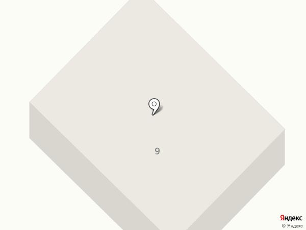 НеРуд Dоставка на карте Марусино
