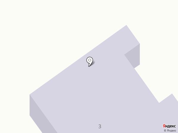Приобская основная общеобразовательная школа №53 на карте Приобского