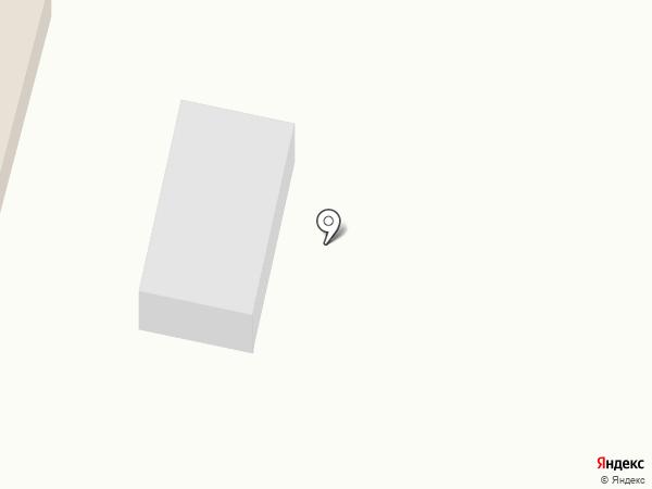 ФУРГОН-СЕРВИС на карте Красного Востока