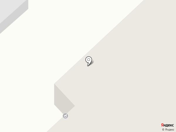 MATRIX на карте Новосибирска