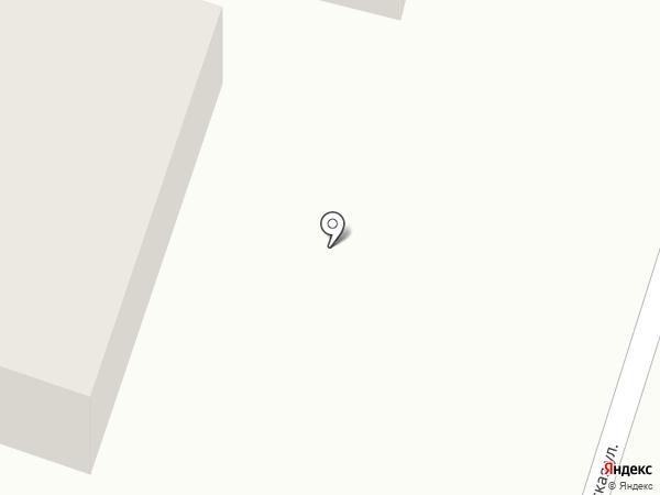 ЭКВАТОР на карте Красного Востока