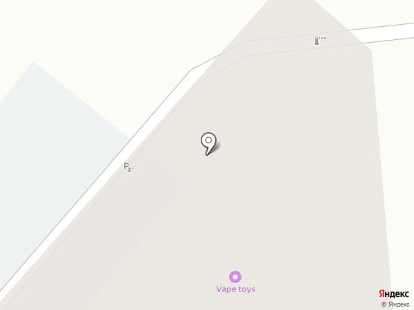 ИНТИМ МОЛЛ на карте Новосибирска