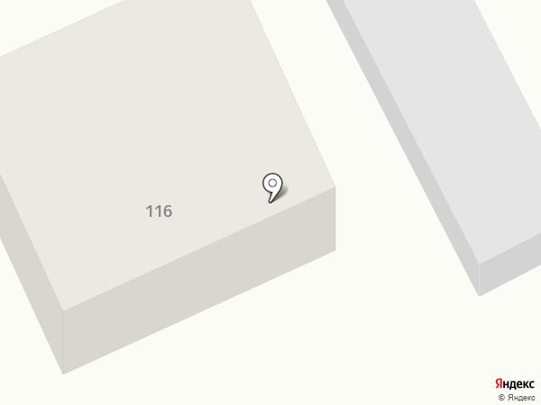 БелДорМашДизель на карте Ленинского