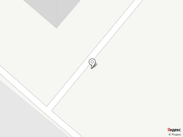 Продуктовый магазин на Шоссейной на карте Мочища