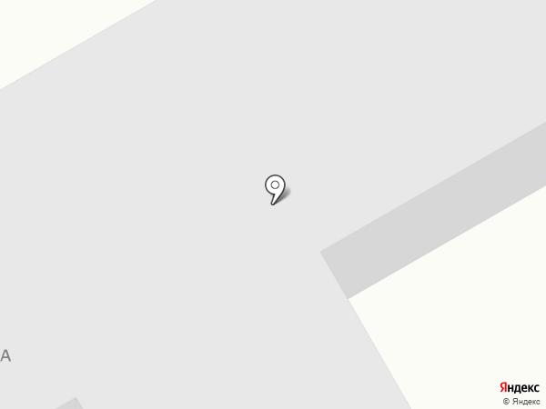 ГарантБетон на карте Ленинского
