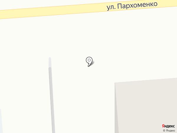 Швейная мастерская на карте Новосибирска