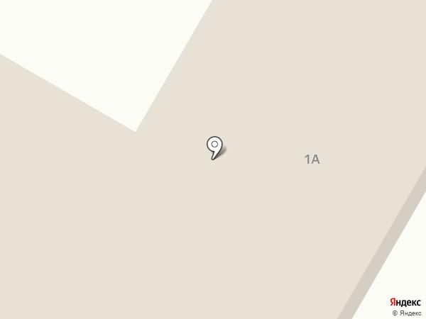Мочищенская на карте Мочища
