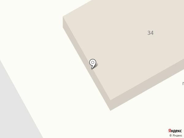Easypay на карте Ленинского