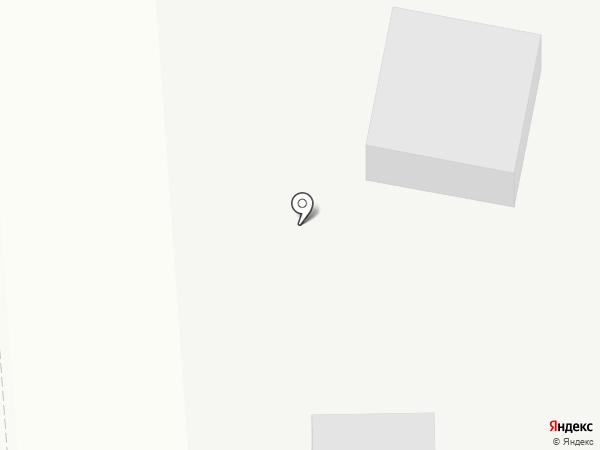 Автошина54 на карте Новосибирска