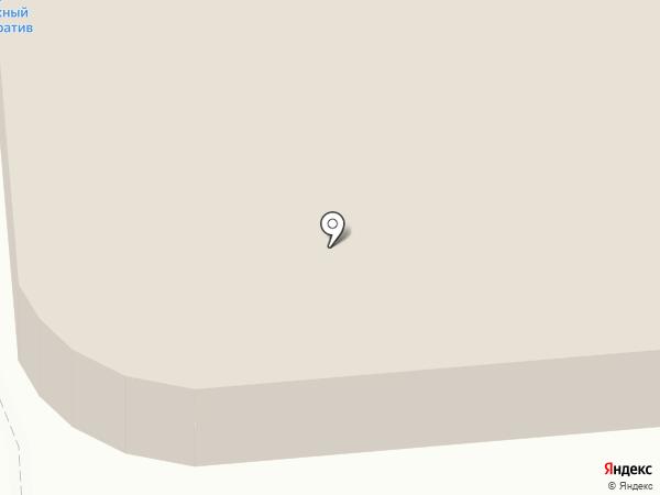 А на карте Новосибирска
