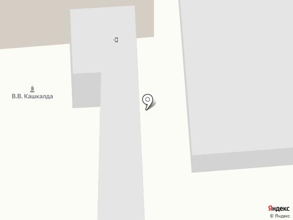 Ай да грузчики на карте Новосибирска