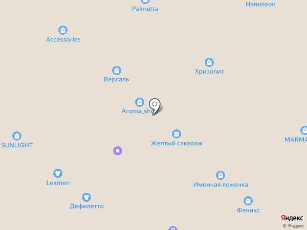 Семейная пасека Коровиных на карте Новосибирска