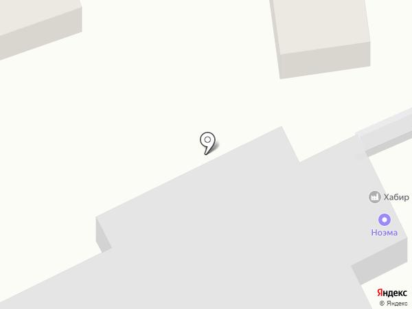 Магазин футболок на карте Новосибирска