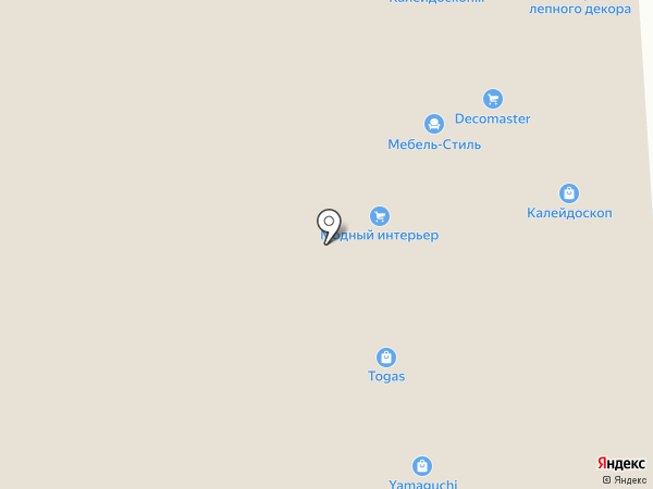 ЭкоСлип на карте Новосибирска