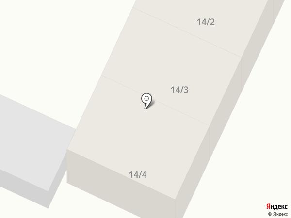 ИнвестСиб на карте Озерного