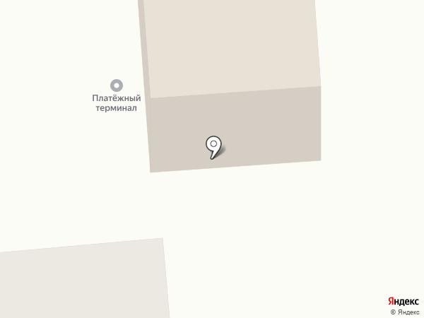 Харакири на карте Новосибирска