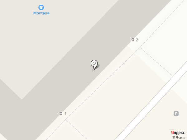 Ralf на карте Новосибирска