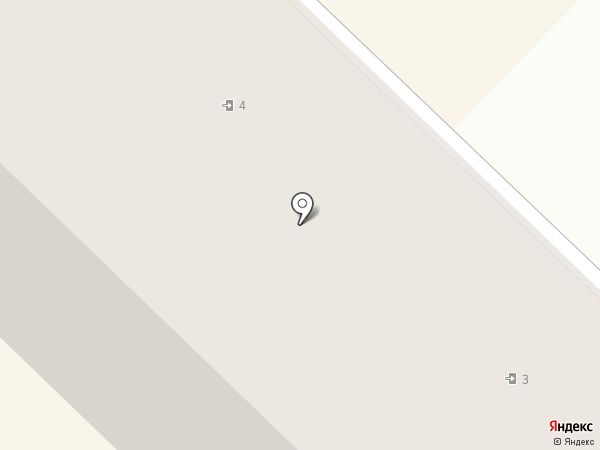 Ягода на карте Новосибирска