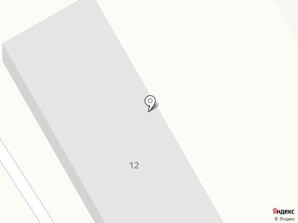 Магазин стройматериалов на карте Ленинского