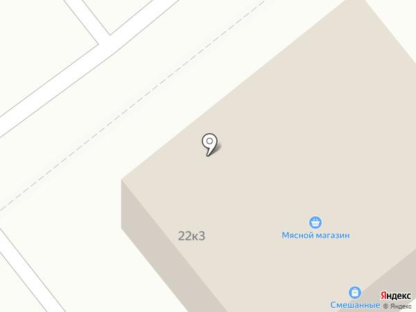 Qiwi на карте Красного Яра