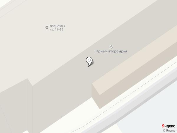 autoТехTrade на карте Новосибирска