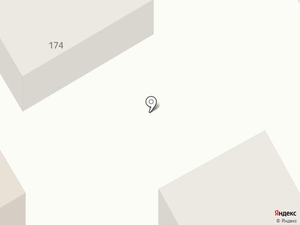 САЛЮТ на карте Озерного