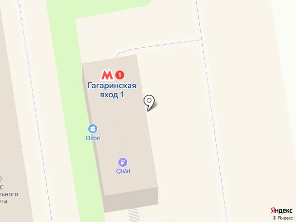 Банкомат, Сбербанк, ПАО на карте Новосибирска