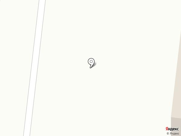 Albero на карте Новосибирска