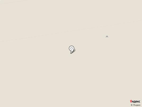 Химчистка Чайка на карте Новосибирска