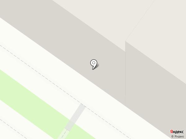 Крылья на карте Новосибирска
