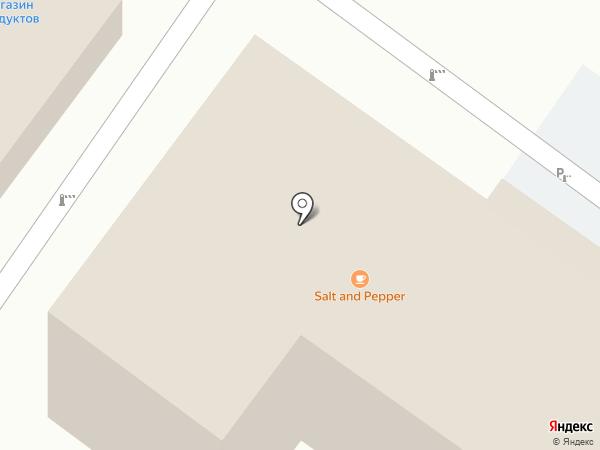 Hockey House на карте Новосибирска