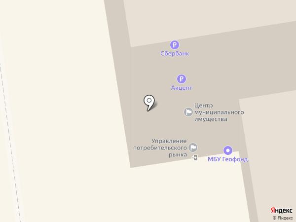 Ювелирный салон на карте Новосибирска