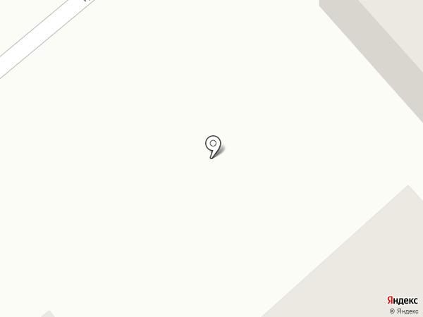ВЕРА на карте Новосибирска