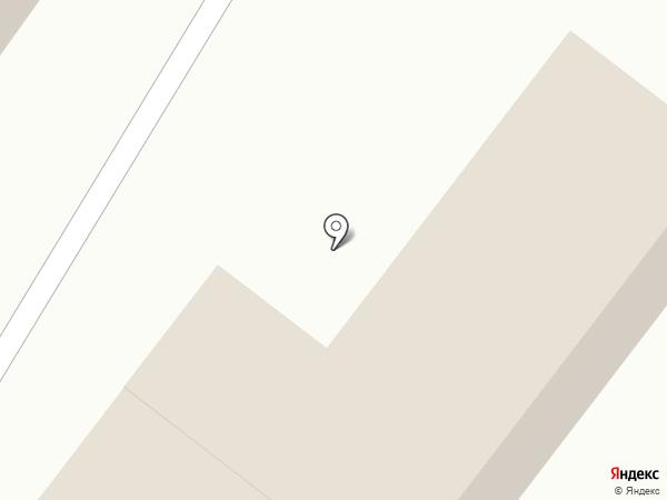 ЗапСибОгнеупор на карте Новосибирска