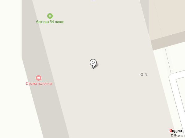 SIGVARIS на карте Новосибирска