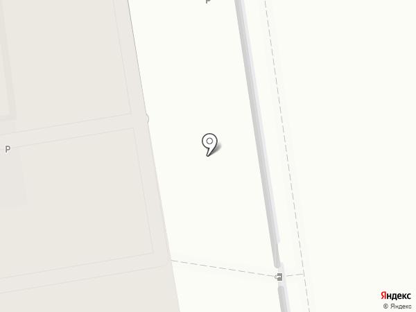 Клиника Пасман на карте Новосибирска