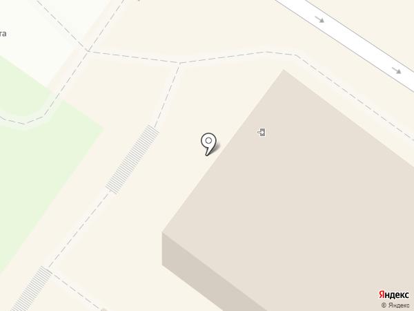 Шашлычная 154 на карте Новосибирска