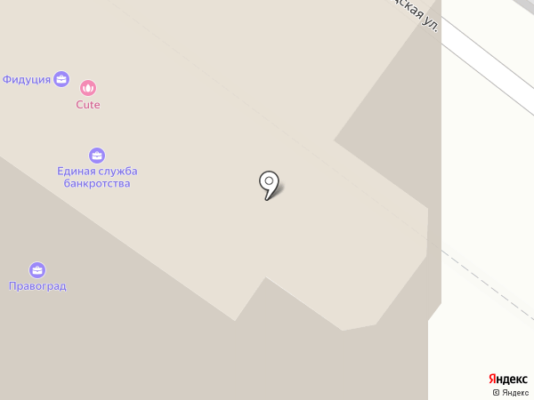 Банкомат, КБ Взаимодействие на карте Новосибирска