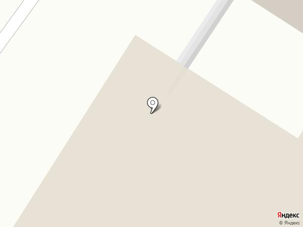 Развлекательный центр на карте Новосибирска