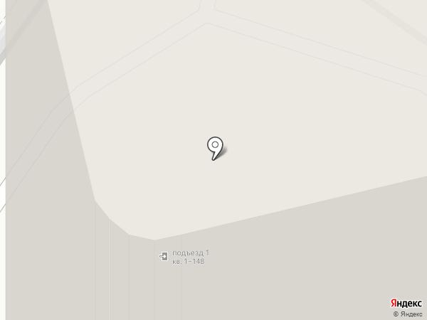 СЛН на карте Новосибирска