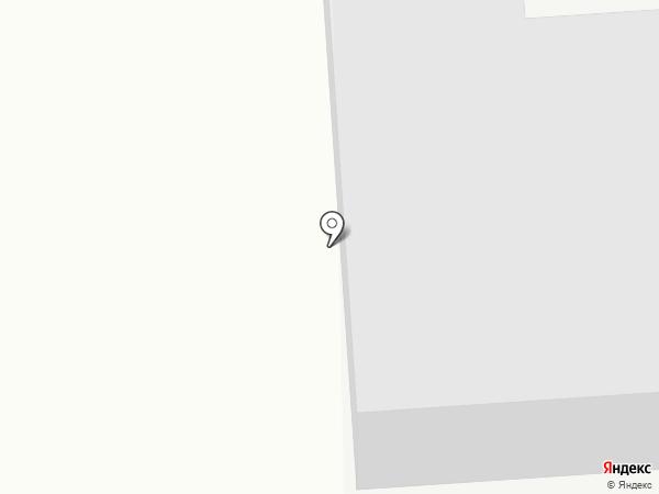 Арболит-Сибирь на карте Сосновки